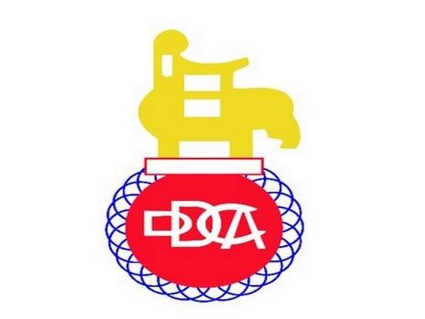 DDCA logo