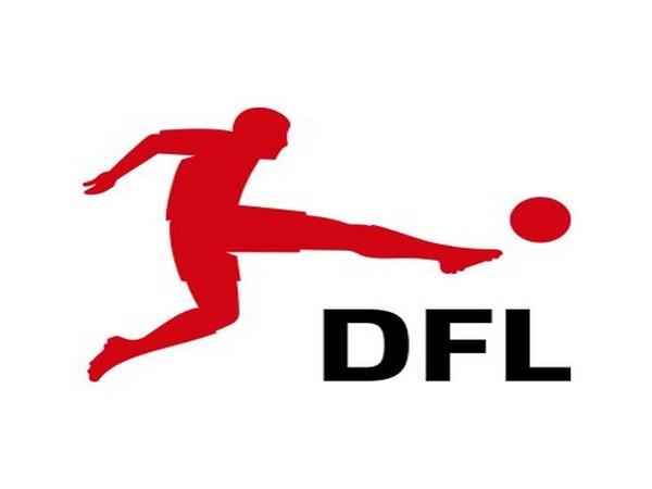 German Football League (DFL) logo