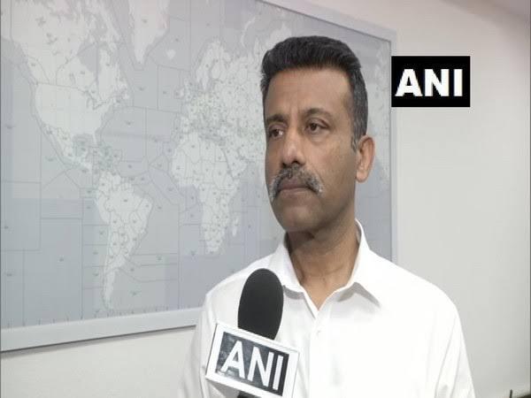 Air India Capt (Director Ops) Amitabh Singh (File photo)