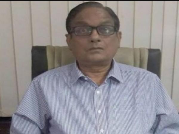Former SPG director and former Odisha DGP Shyam Narayan Tiwari (File photo)
