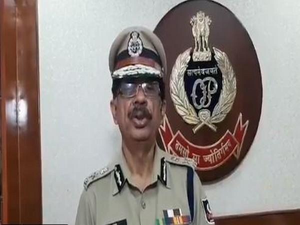Shri Abhay, Director General of Police (DGP), Odisha