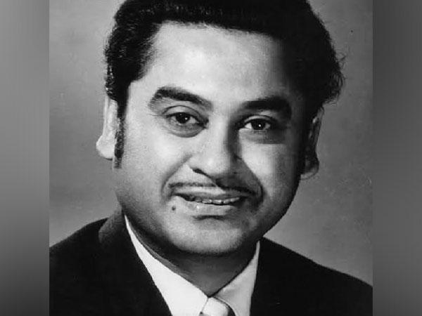 Kishore Kumar (Image source: Instagram)