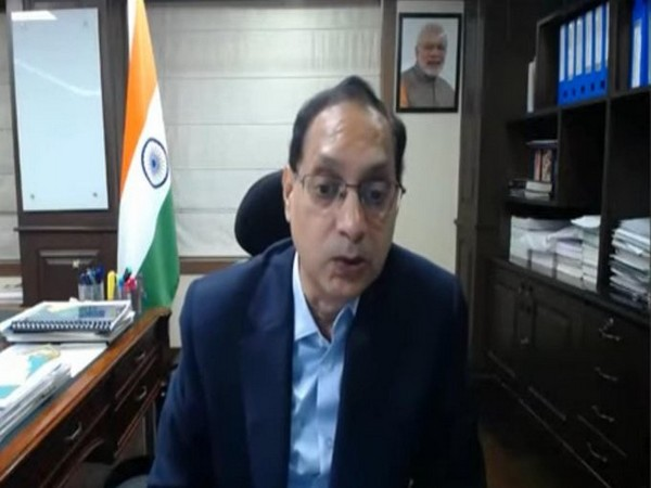 DIPAM Secretary Tuhin Kant Pandey. (File Pic)