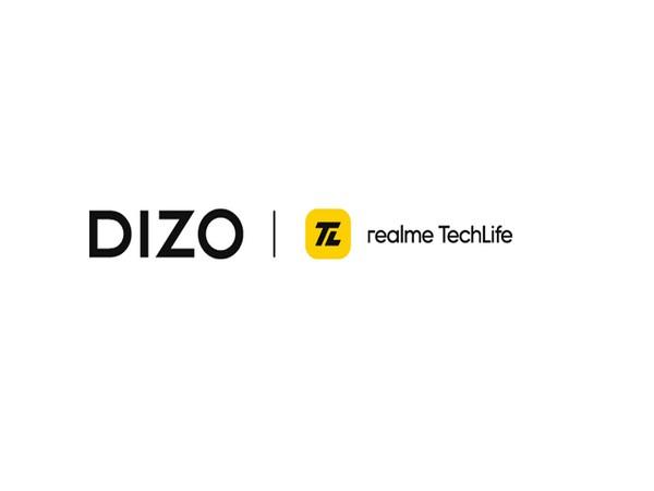 DIZO Logo