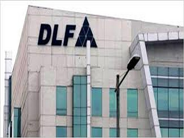 DLF is India's largest real estate developer by market value