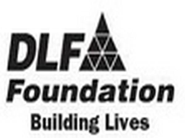 DLF Foundation logo
