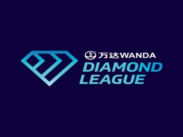 Diamond League logo