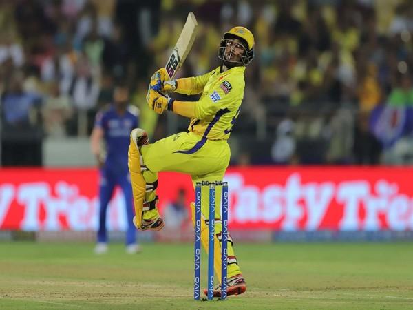 CSK batsman Ambati Rayudu. (Photo/ SPORTZPICS for BCCI)