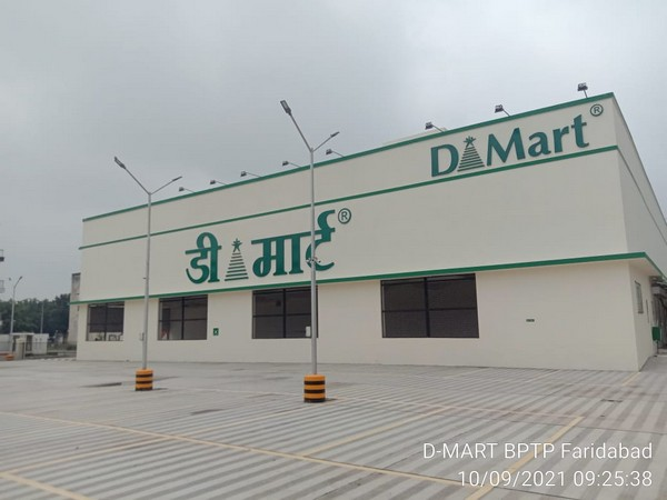 The supermarket chain has presence across 11 states and one union territory