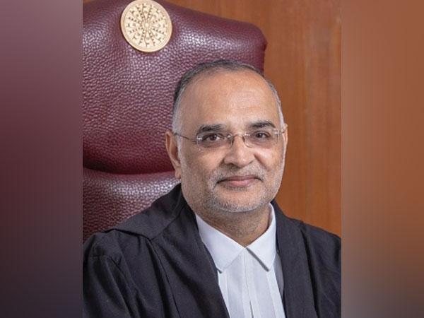 Chief Justice of Delhi High Court Justice DN Patel (Pic courtesy-Delhi HC)