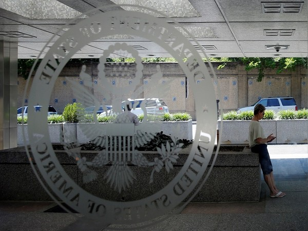 US Department of State (Photo Credit - Reuters)
