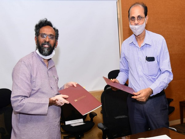 DRDO to establish research cell at IIT Hyderabad to meet future defense technological needs.