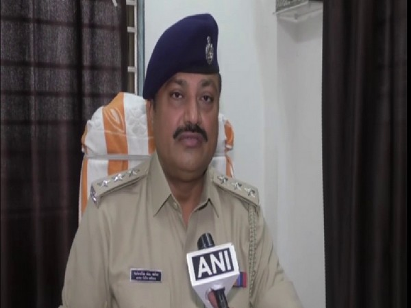 East Kutch Police DSP DS Vaghela (File photo)