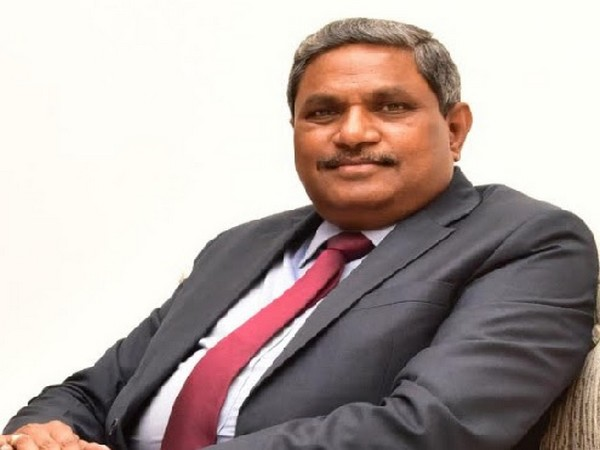 D Rajkumar, Chairman & Managing Director (C&MD)