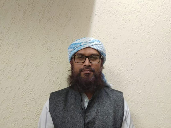 Umar Shariff