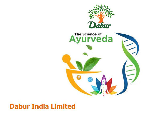 Dabur is among the world's largest ayurvedic and natural healthcare company