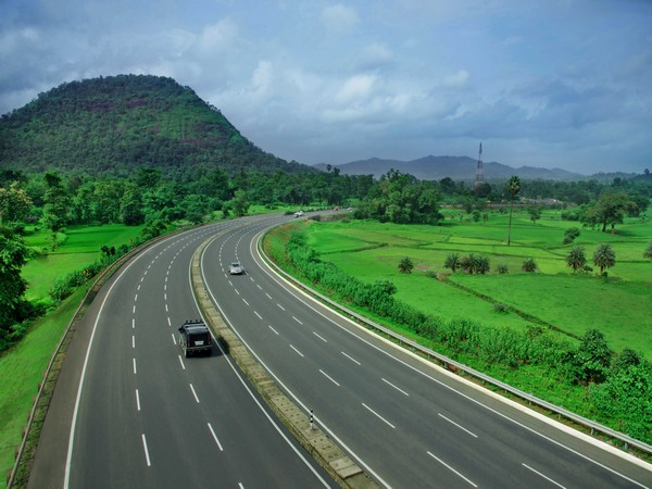 IRB Infrastructure Developers has 20 pc share in the Golden Quadrilateral project