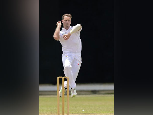 South African pacer Dale Steyn (File photo)
