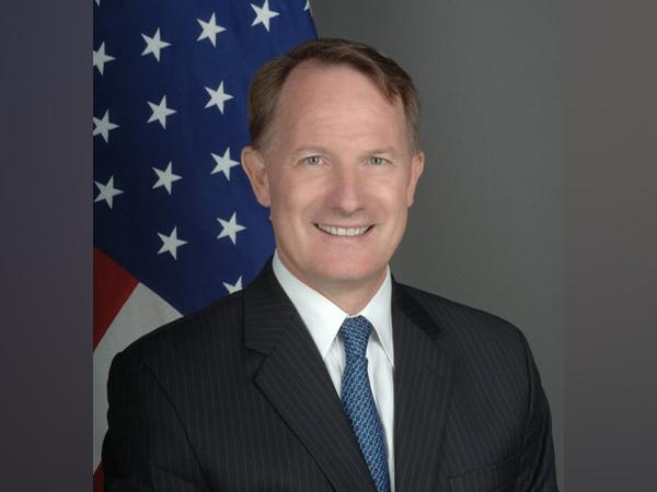 Ambassador Daniel Smith