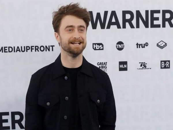 Daniel Radcliffe (File photo)