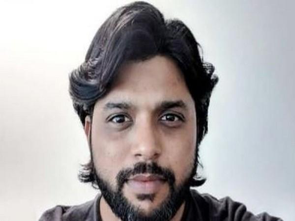 Indian photojournalist Danish Siddiqui (Photo Credit - Tolo News)