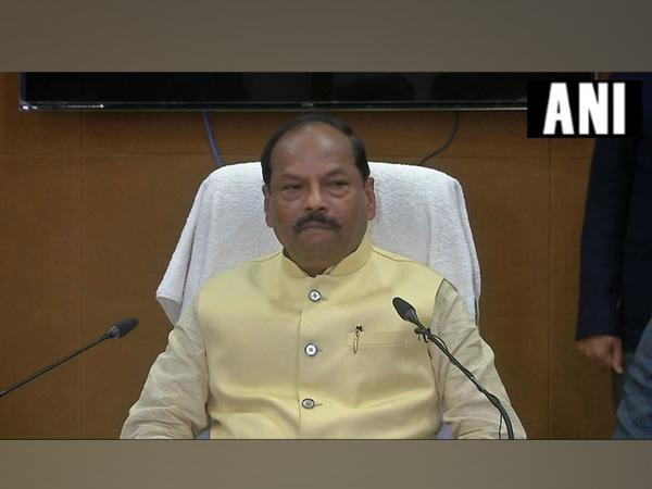 Jharkhand Chief Minister Raghubar Das (File photo)