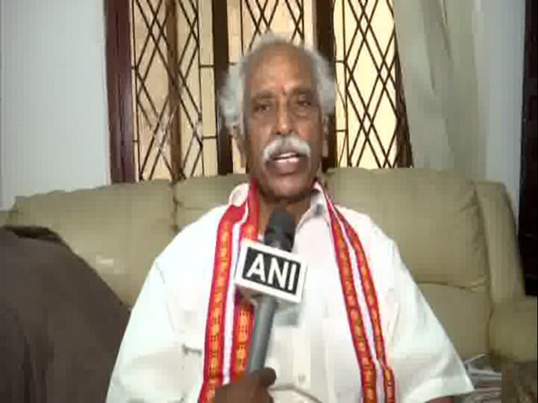BJP leader Bandaru Dattatreya (File Photo)