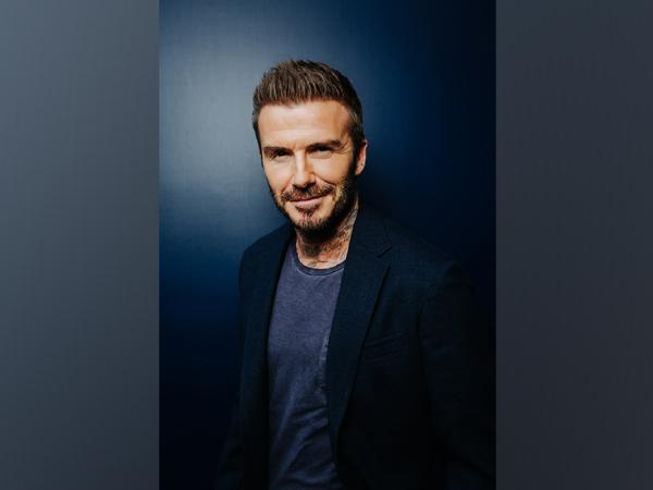 David Beckham, AIA's Global Brand Ambassador, will share his simple, doable fitness mantras for holistic living at Tata AIA Life's virtual Health and Wellness event, Sehat ka Rakshakaran