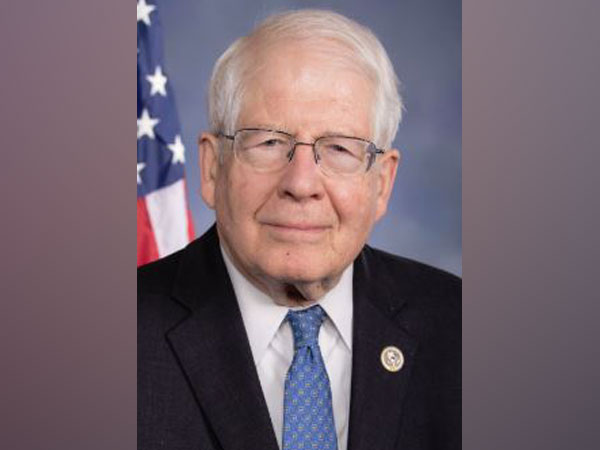 US Congressional member David Price (File photo)