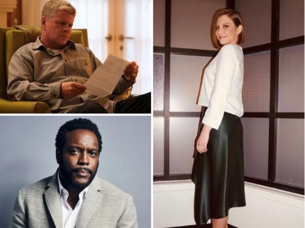 Six more 'Walking Dead' stars, including Lauren Cohan, Chad Coleman, and Michael Cudlitz  join Robert Kirkman's 'Invincible' (Image source: Instagram)
