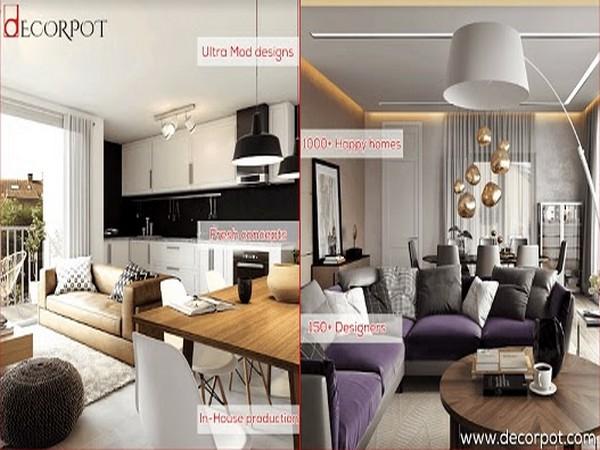 Decorpot - Experiential Home Interior Design Leader
