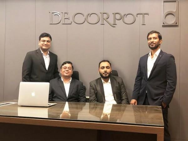 Management Team -  Decorpot