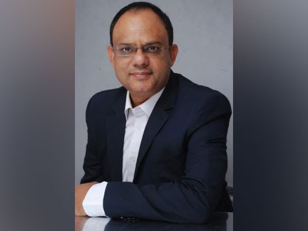 Deep Mukherjee, CEO, SAHI