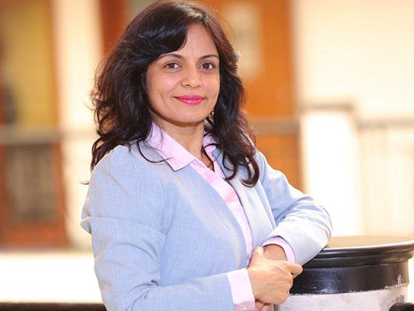 Deepa Sayal, Chief Patron and President of IWIL India