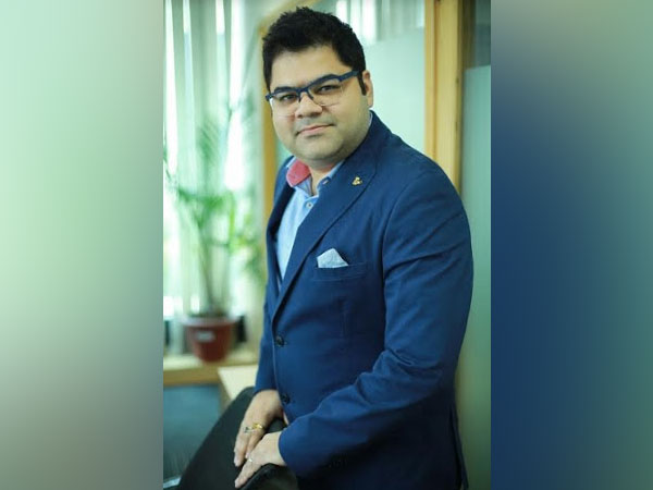 Deepak Sahni CEO and Founder at Healthians