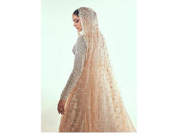 Deepika Padukone (Image courtesy: Instagram)