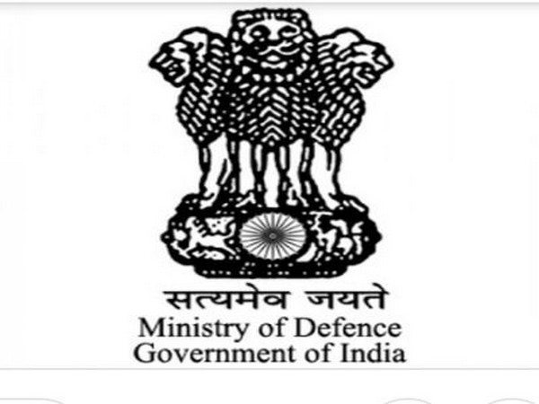 Ministry of Defence logo (Photo: Twitter)