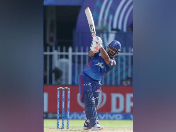 Delhi Capitals skipper Rishabh Pant (Photo/ iplt20.com)