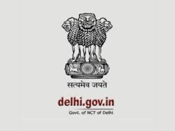 Delhi Government logo. (Photo: Twitter)