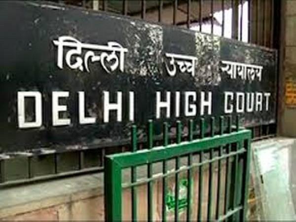 Delhi High Court (File photo/ANI)