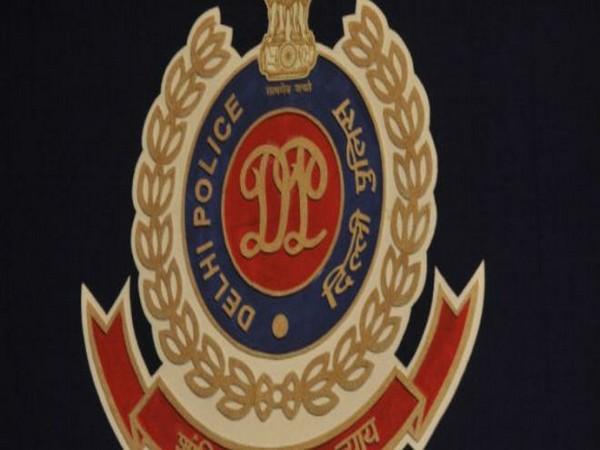 Delhi Police (Logo)