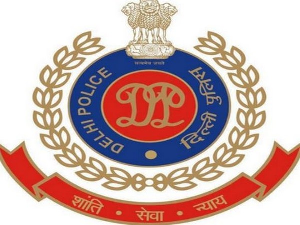 A case was lodged under the relevant sections of the Indian Penal Code (IPC) at Hauz Khas police station.