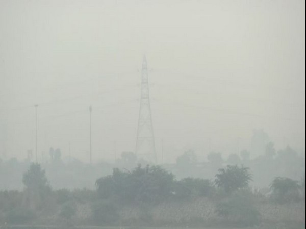 "Delhi's air quality was in the ""severe"" category on Friday."