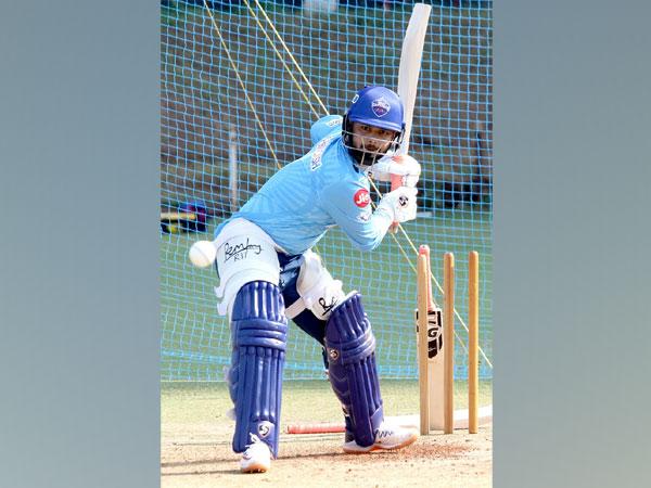 Delhi Capitals skipper Rishabh Pant (Photo/ Delhi Capitals)