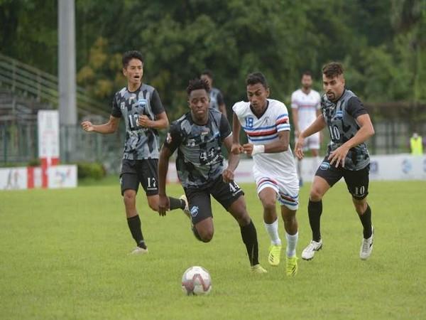 Delhi FC face Bengaluru FCon Saturday. (Photo: Durand Cup)