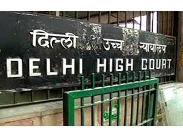 Delhi High Court. File Picture/ANI