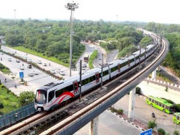 The facility will be available on entire Delhi Metro network by 2022