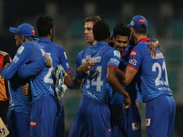 Delhi Capitals players (Photo: BCCI/ IPL)