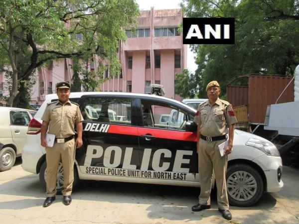 Missing Manipuri girl rescued from Delhi hotel
