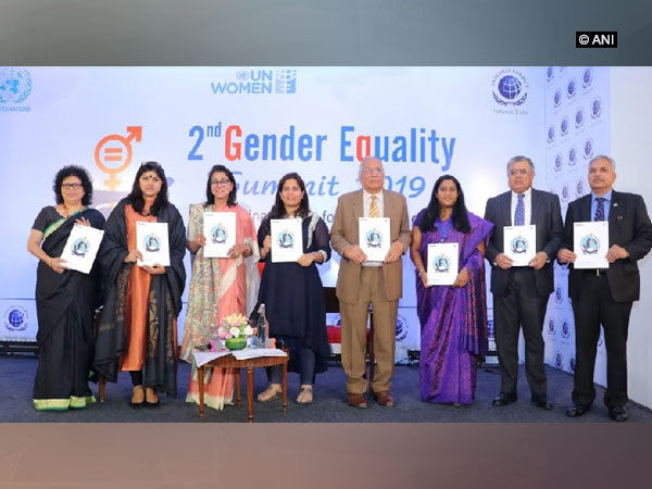 Deloitte Report Empowering Women For the Future of Work Launched at GCNI GES 2019